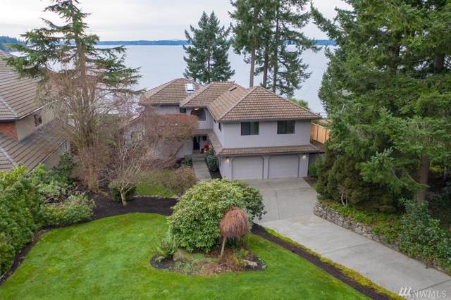 11028 54th St NW, Gig Harbor, WA 98335 (#1548851) :: Liv Real Estate Group