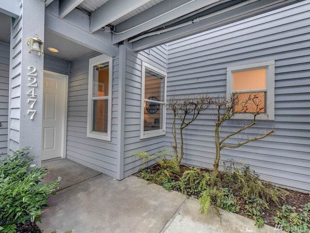 22477 Se 42nd Terr SE, Issaquah, WA 98029 (#1548873) :: Real Estate Solutions Group