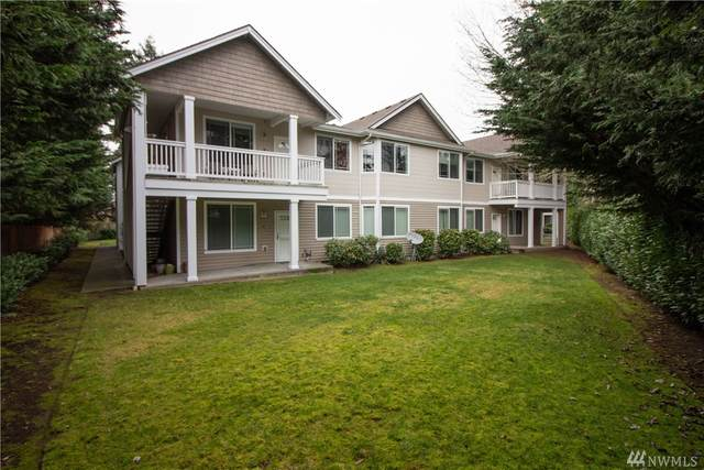 8945 Gravelly Lake Dr Sw #4, Lakewood, WA 98499 (#1548904) :: Alchemy Real Estate