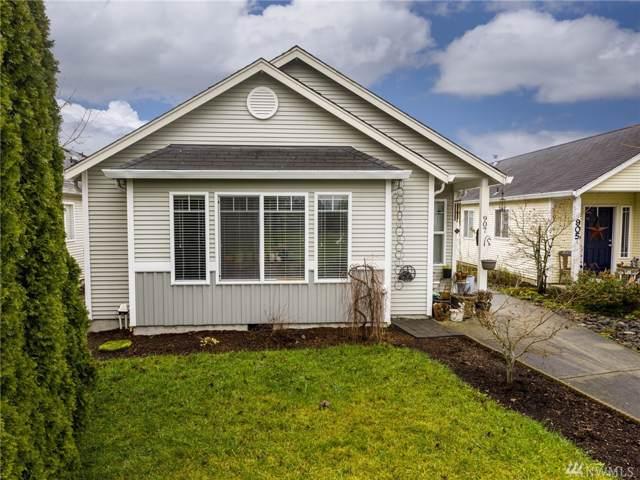 907 SE 6th St, Battle Ground, WA 98604 (#1548905) :: Crutcher Dennis - My Puget Sound Homes