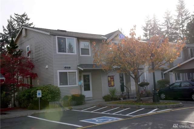 6108 202nd St SW #101, Lynnwood, WA 98036 (#1548972) :: The Kendra Todd Group at Keller Williams