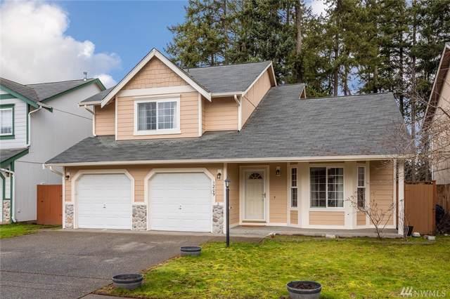 1209 179th Street Ct E, Spanaway, WA 98387 (#1548977) :: Canterwood Real Estate Team