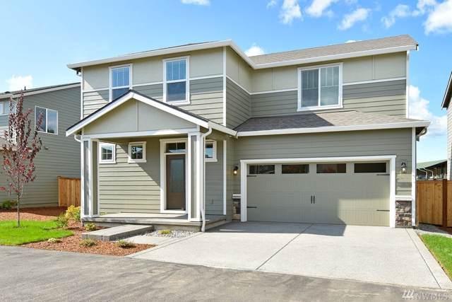 11903 NE 110th Cir, Vancouver, WA 98682 (#1548978) :: Ben Kinney Real Estate Team