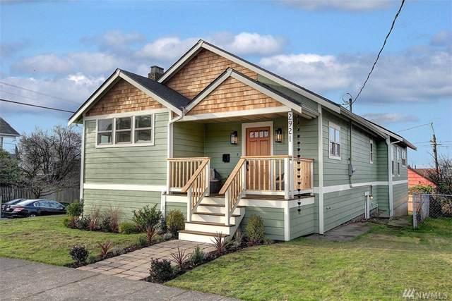 2921 14th Ave S, Seattle, WA 98144 (#1549007) :: Crutcher Dennis - My Puget Sound Homes