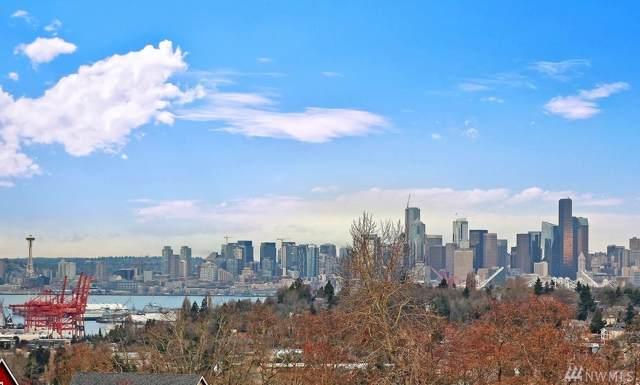 2960 SW Raymond St #304, Seattle, WA 98126 (#1549012) :: Canterwood Real Estate Team