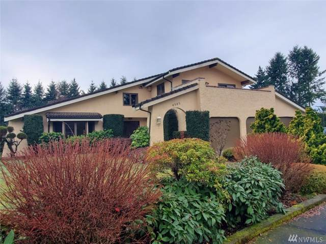 4503 64th Ave S, Olympia, WA 98513 (#1549049) :: Real Estate Solutions Group