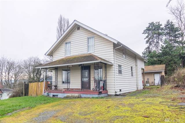 1306 E 32nd St, Tacoma, WA 98404 (#1549085) :: The Shiflett Group