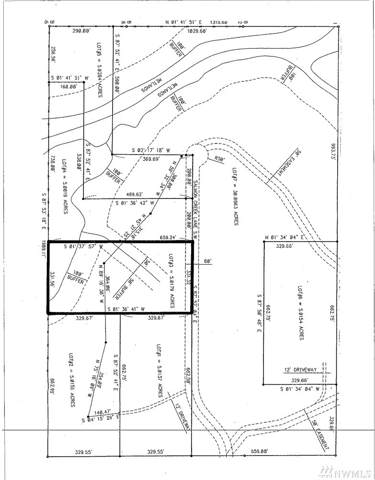 10933 Salmon Creek Lane SW, Olympia, WA 98512 (#1549099) :: Real Estate Solutions Group