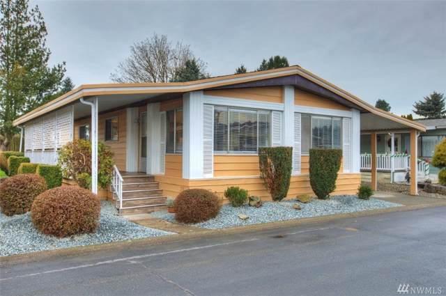 1402 22nd St NE #115, Auburn, WA 98002 (#1549113) :: Real Estate Solutions Group
