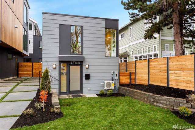 7756-B 4th Ave NE, Seattle, WA 98115 (#1549141) :: Real Estate Solutions Group