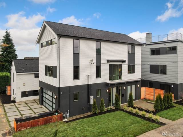 411 NE 80th St, Seattle, WA 98115 (#1549153) :: Real Estate Solutions Group