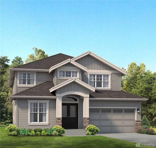 19029 176th Ave SE Lot42, Renton, WA 98058 (#1549213) :: Crutcher Dennis - My Puget Sound Homes