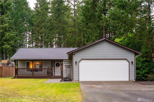401 SW Lotus Ct, Port Orchard, WA 98367 (#1549232) :: Real Estate Solutions Group