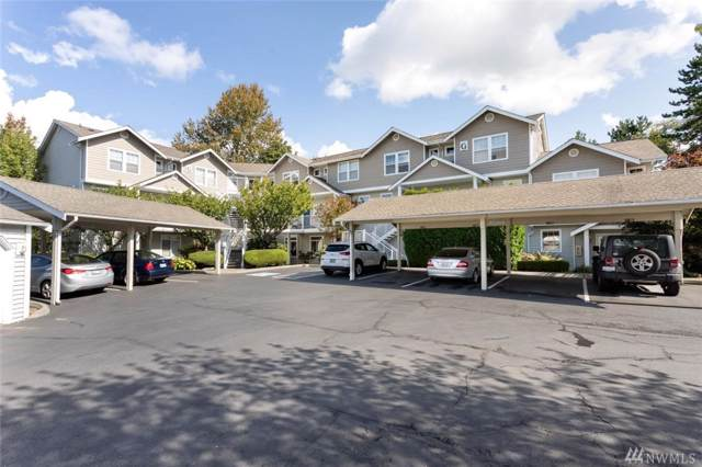 5400 Harbour Point Blvd G104, Mukilteo, WA 98275 (#1549304) :: Diemert Properties Group
