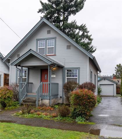 1010 S 6th Ave, Kelso, WA 98626 (#1549309) :: Crutcher Dennis - My Puget Sound Homes