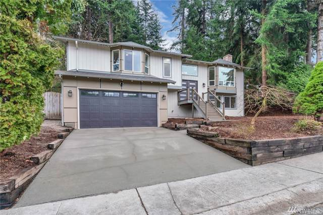 6638 119th Ave SE, Bellevue, WA 98006 (#1549311) :: Real Estate Solutions Group