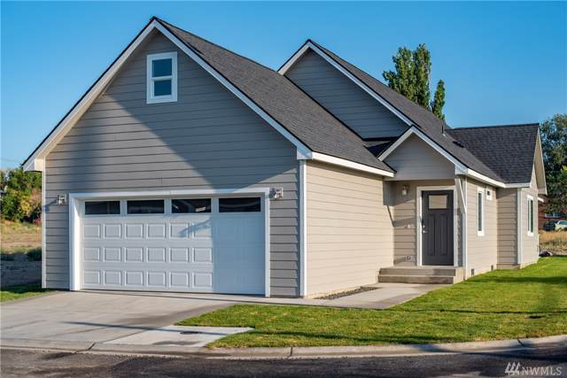 123 E 9th Ave #24, Moses Lake, WA 98837 (#1549321) :: NW Home Experts