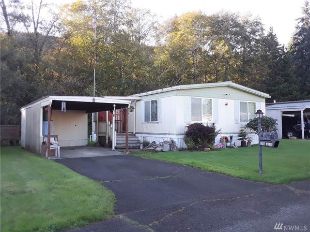 1050 Howard St #8, Raymond, WA 98577 (#1549337) :: NW Home Experts
