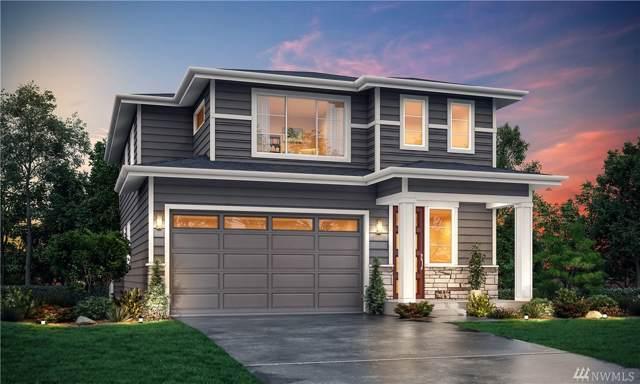 8705 75th (Lot 6) St NE, Marysville, WA 98270 (#1549357) :: Real Estate Solutions Group