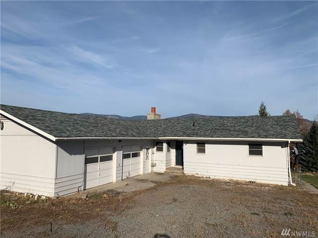 9 Rose St A, Oroville, WA 98844 (#1549365) :: The Shiflett Group