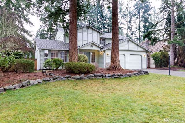 16405 87th Ave E, Puyallup, WA 98375 (#1549394) :: Real Estate Solutions Group
