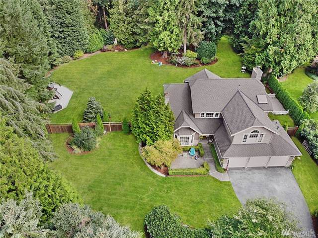 7920 224th St SE, Woodinville, WA 98072 (#1549415) :: Real Estate Solutions Group