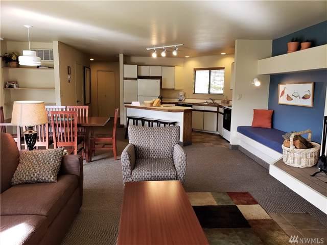 1 Lodge 613-G, Manson, WA 98831 (#1549439) :: The Kendra Todd Group at Keller Williams