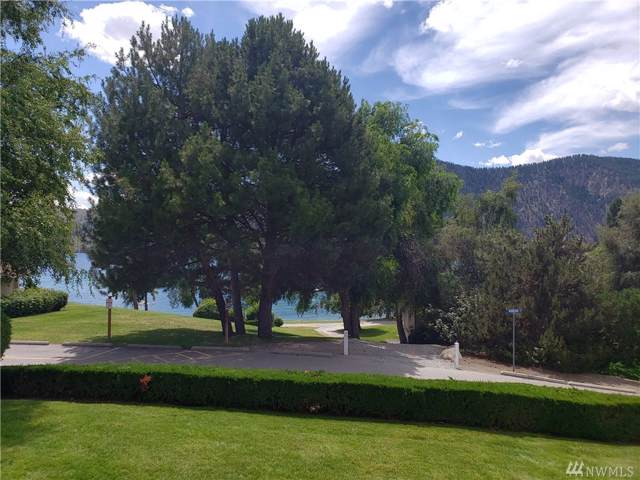 1 Lodge 637-N, Manson, WA 98831 (MLS #1549451) :: Nick McLean Real Estate Group