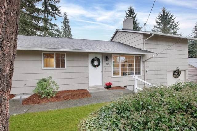 513 SW 302nd St, Federal Way, WA 98023 (#1549468) :: Real Estate Solutions Group