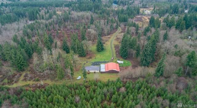 326 Gish Rd, Onalaska, WA 98570 (#1549525) :: The Kendra Todd Group at Keller Williams