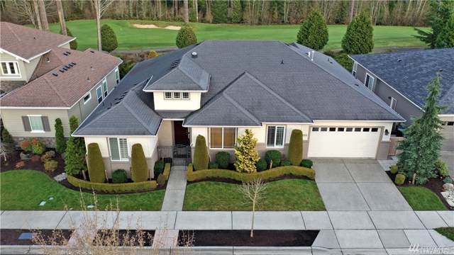 12336 235th Place NE, Redmond, WA 98053 (#1549545) :: Real Estate Solutions Group