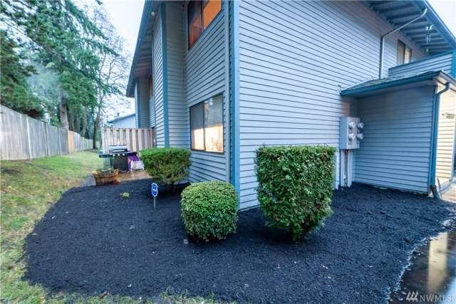 1830 S 330th St C, Federal Way, WA 98003 (#1549560) :: Real Estate Solutions Group