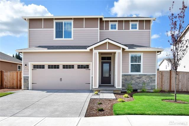 11904 NE 111th Cir, Vancouver, WA 98682 (#1549592) :: Ben Kinney Real Estate Team