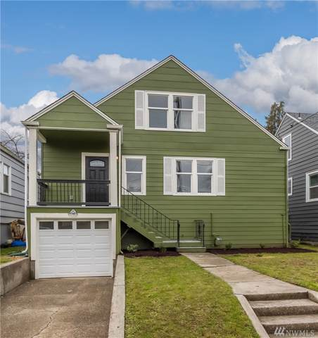 1110 N Proctor St, Tacoma, WA 98406 (#1549595) :: Mosaic Home Group