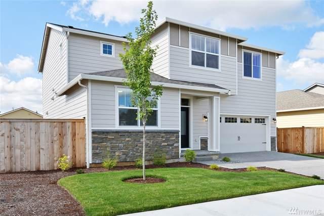 11004 NE 120th Ave, Vancouver, WA 98682 (#1549598) :: Ben Kinney Real Estate Team
