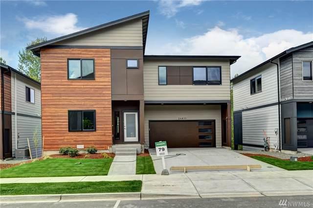 24904 122nd Place SE, Kent, WA 98030 (#1549604) :: KW North Seattle