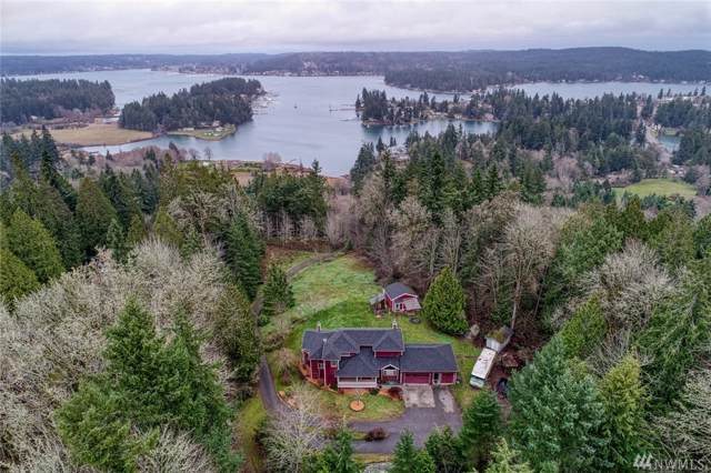 805 NE State Hwy 308, Poulsbo, WA 98370 (#1549611) :: Better Homes and Gardens Real Estate McKenzie Group