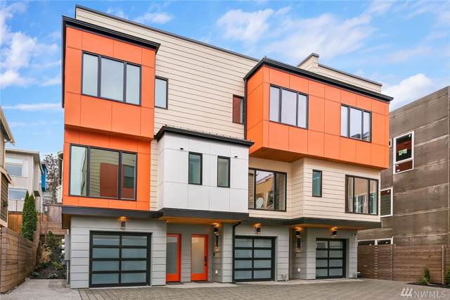1531-B 17th Ave S, Seattle, WA 98144 (#1549652) :: Crutcher Dennis - My Puget Sound Homes
