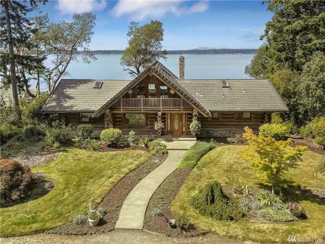 4916 Madrona Beach Lane NW, Vaughn, WA 98394 (#1549658) :: Canterwood Real Estate Team