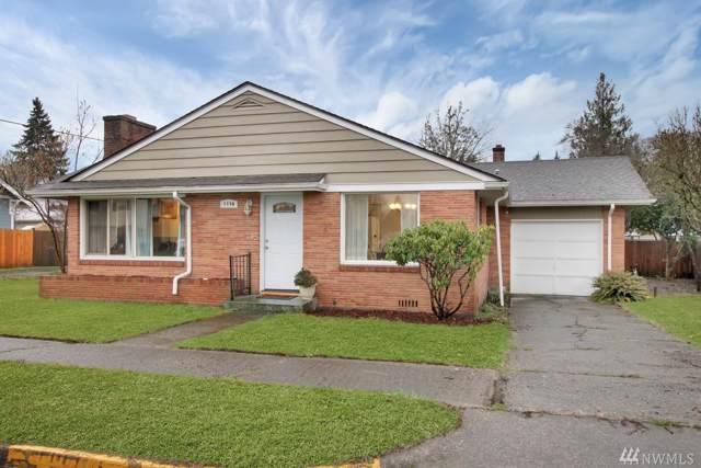 1116 W 1st St, Centralia, WA 98531 (#1549670) :: Canterwood Real Estate Team