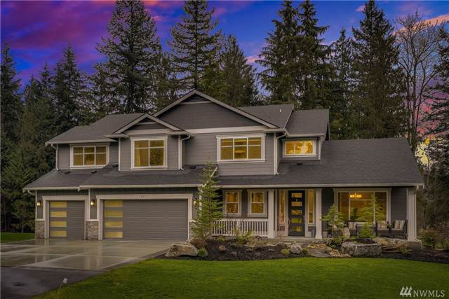 11821 176TH AVENUE SE, Snohomish, WA 98290 (#1549678) :: Real Estate Solutions Group