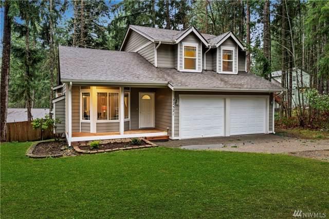 22521 Clearland Lane SE, Yelm, WA 98597 (#1549688) :: Crutcher Dennis - My Puget Sound Homes