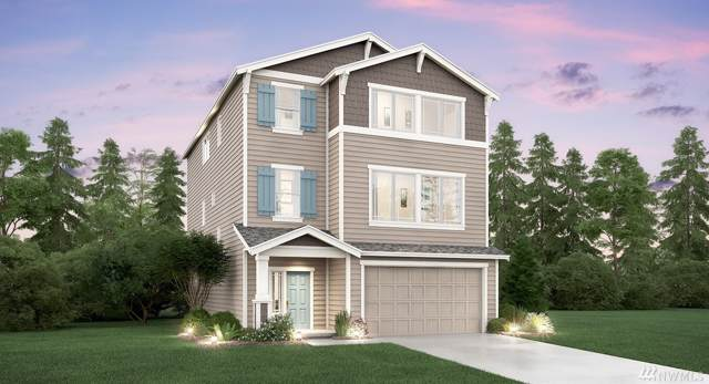 29414 123rd (Lot 16) Place SE, Auburn, WA 98092 (#1549692) :: Real Estate Solutions Group