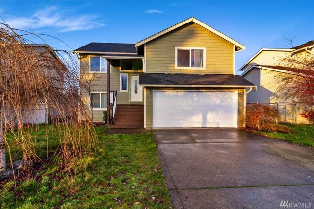 1319 E 63rd St, Tacoma, WA 98404 (#1549759) :: The Shiflett Group