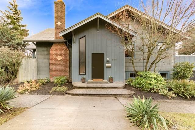 6107 SW Spokane St, Seattle, WA 98116 (#1549766) :: McAuley Homes