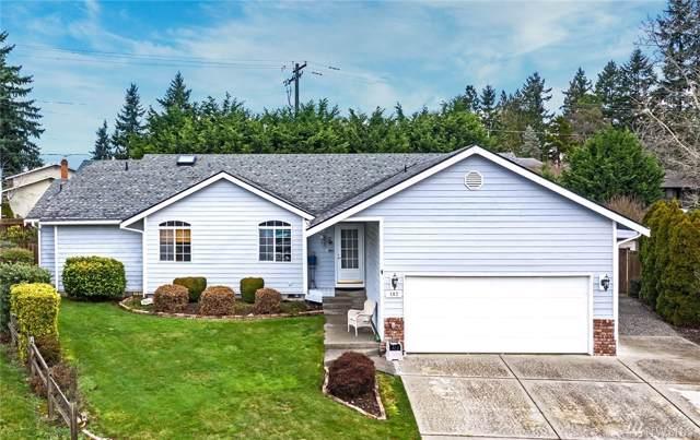 102 17th Av Ct, Milton, WA 98354 (#1549767) :: Real Estate Solutions Group
