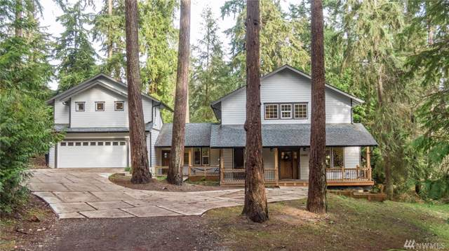 20058 81st Ave SW, Vashon, WA 98070 (#1549779) :: Real Estate Solutions Group