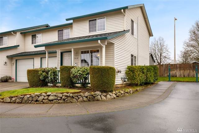 7410 NE 44th Wy, Vancouver, WA 98662 (#1549800) :: Real Estate Solutions Group