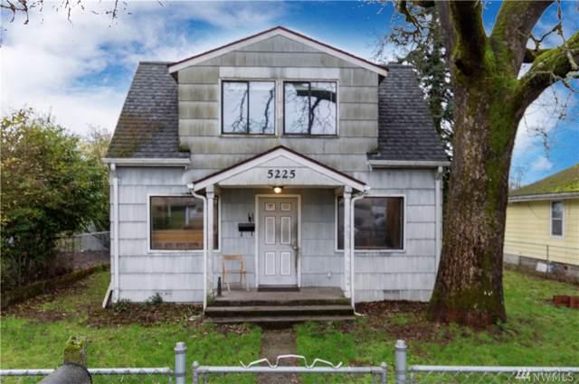 5225 S Junett St, Tacoma, WA 98409 (#1549801) :: Hauer Home Team