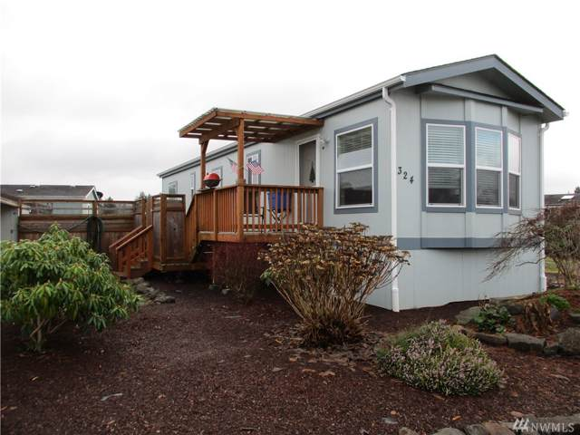 324 Carefree Circle, Aberdeen, WA 98520 (#1549812) :: Real Estate Solutions Group